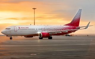 Детально о способах регистрации на рейс авиакомпании Россия