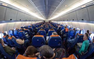 Как забронировать места в самолете Аэрофлота: через интернет, в аэропорту