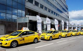 Подробно о требованиях к автомобилям в Get такси