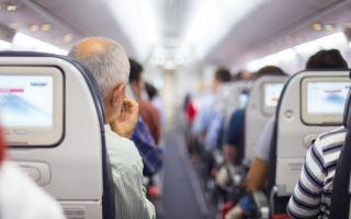 Подробно о способах бронирования мест в самолёте по электронному билету