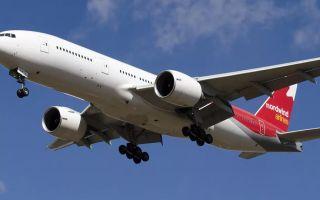 Условия и порядок регистрации на рейс авиакомпании Nordwind Airlines