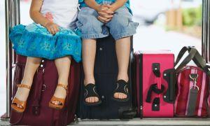 Подробно о процедуре покупки дополнительного места для багажа в Аэрофлоте