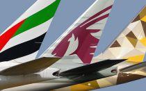 Сравниваем Qatar Airways, Emirates и Etihad Airways: что лучше, плюсы и минусы