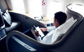 Детально о том, как узнать номер своего места в самолете