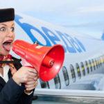 Подробно о порядке подачи жалобы на авиакомпанию Победа