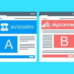 Сравниваем Aviasales и Skyscanner: преимущества сервисов, каким удобнее пользоваться