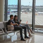 Алгоритм действий после покупки авиабилета онлайн, что важно знать