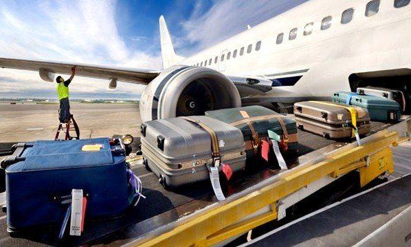 Как оплачивается багаж