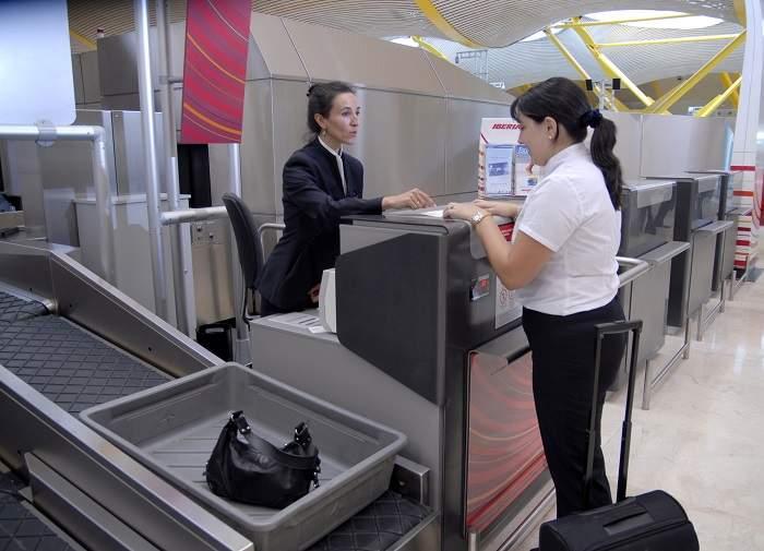 Как оплачивается перевес багажа