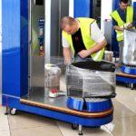 Как происходит сдача багажа в аэропорту