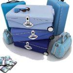 Как узнать сумму доплаты за багаж