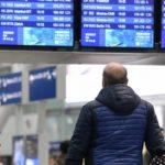Права пассажиров при задержке рейса