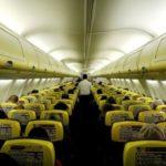 Салон Ryanair