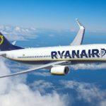 Самолет Ryanair фото