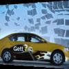 Порядок заказа Gett такси на определённое время
