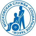 Логотип такси