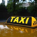 Шашка такси