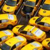 Регистрация в Такси Везёт: инструкция, условия, требования