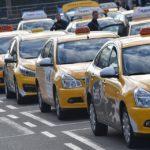 Такси «Везёт» для водителей